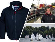 Einheitliche Jacken für junge Übungsleitende - Spender gesucht!