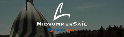Midsummersail  2021-Von Wismar nach Thöre nonstop