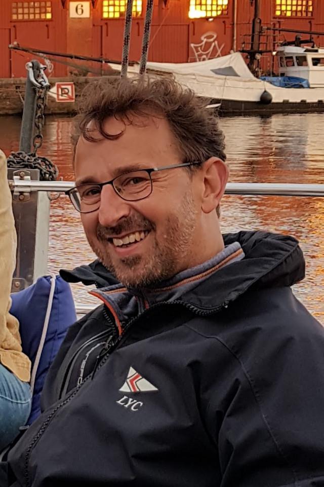 Oliver Harnack