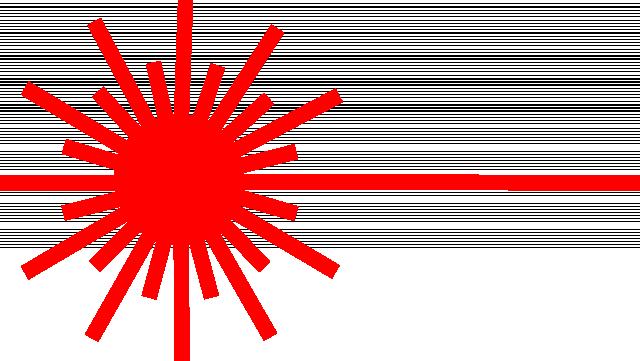 Laser Klassenzeichen | (c) k.A.